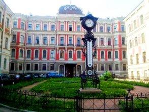 Hostel on Mokhovaya