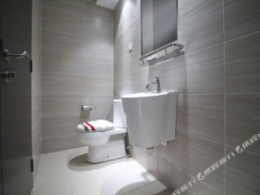 OYO Home 622 Luxurious Studio 3 Towers Kuala Lumpur