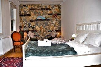 Rooftop Balat Rooms & Apartments Turkuaz