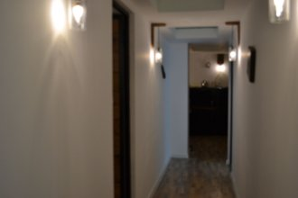 Hotel Baratashvili 12