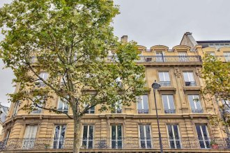 57 - Luxury Parisian Home Sebastopol 1