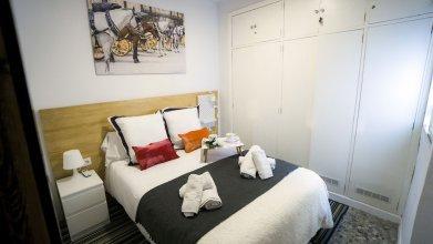 RentalSevilla Apartamento recién reformado en centro de Sevilla