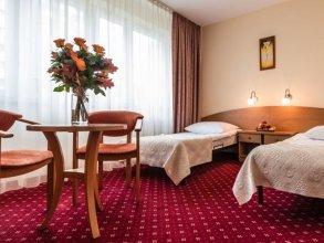 Start Hotel Aramis - Portale