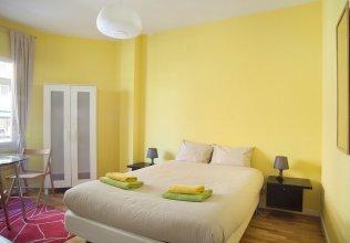 GO BCN Apartments Sicilia
