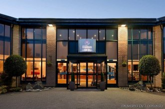 Novotel London Stansted Airport