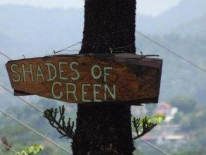 Shades Of Green Homestay