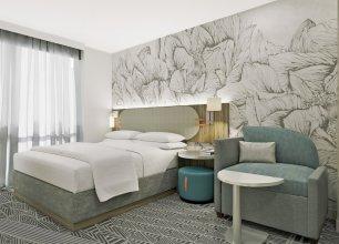 SpringHill Suites by Marriott New York Manhattan/Chelsea