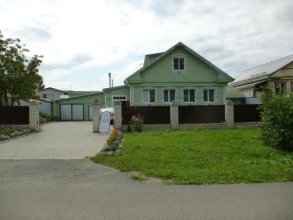 Guest House at Spass