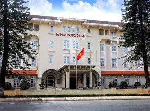 Du Parc Hotel Dalat
