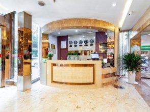 Shenlong Hotel (Xi'an Datang Xishi)