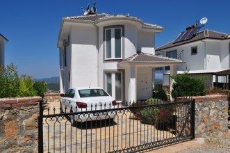 Villa Panaromic View by Turkish Lettings