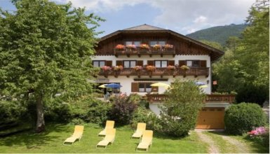 Seeappartements Leitner