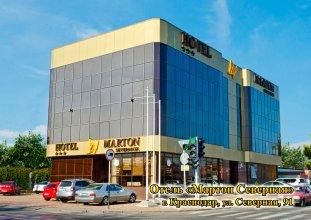 Отель Мартон Северная