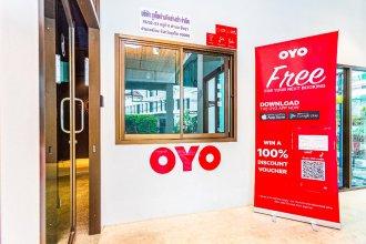 OYO 435 Frame Residence