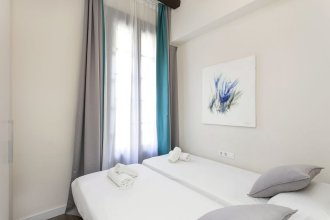 Blue Gracia Suites