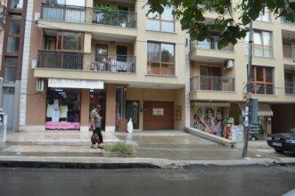 City Apartment Angelova