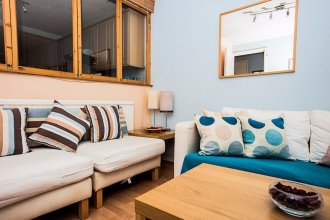 Incredible Views - 1 Bedroom in Chancery Lane
