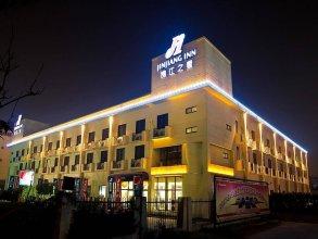 Jinjiang Inn - Suzhou Amusement Park