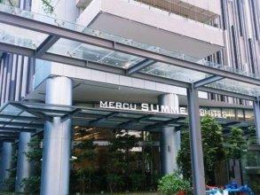Mercu Summer Suite at  Edrea Homes