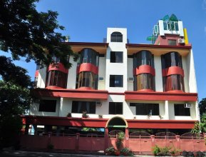 White Mansion Davao Hotel
