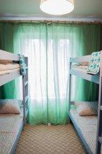Lyublino Hostel