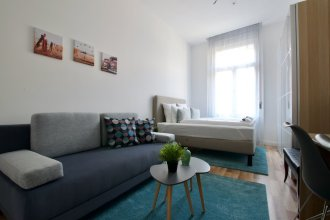 Standard Apartment by Hi5 - Anker 1