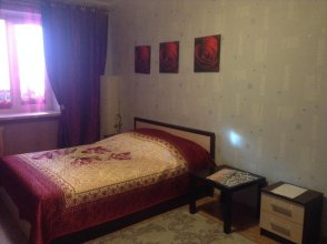 Apartments On Sofii Perovskoy Street