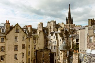 Unique Stay Edinburgh