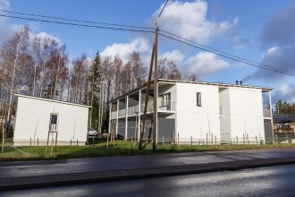 Forenom Apartments Vantaa Rajakyla