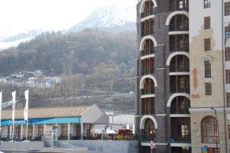Gorniy Uyut Hostel