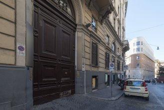 Sallustiano Terrace Apartment