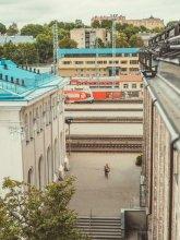 Апартаменты Railway