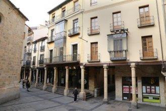 My Home in Plaza Corrillo