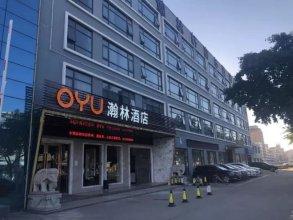Shenzhen Hanlinxuan Business Hotel