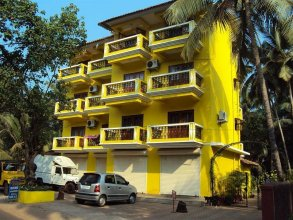 Nikita Residency