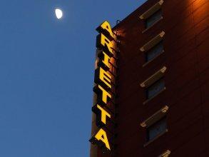 Arietta Osaka