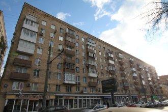 TVST Apartments Bolshaya Gruzinskaya 62