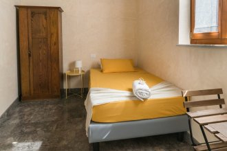 Le pomelie bed and breakfast