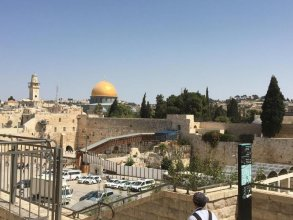 Mount Of Olives Hotel