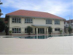 P.K. Residence Pattaya