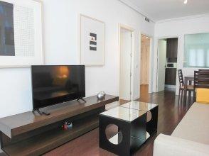 DFlat Escultor Madrid 503 Apartments