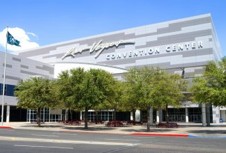 Four Points by Sheraton Las Vegas East Flamingo
