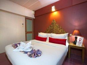 Nida Rooms Grand Khaosan Soi 8