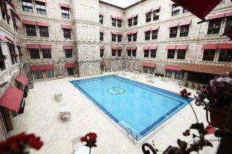 Sapphire Hotel Zagulba