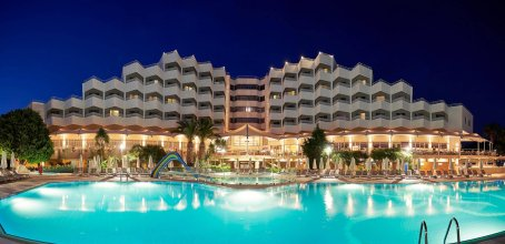 Richmond Ephesus Resort - All Inclusive