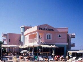 Pallatium Hotel