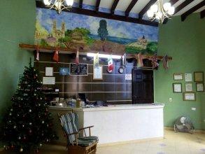 Hotel Guaranducha Inn