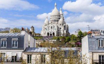 Parisian Home - Palais Brongniart