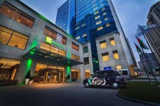 Отель Holiday Inn Baku