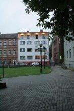 Marijos Karpenko Apartaments